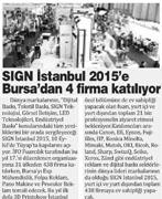 Bursa'da Meydan
