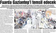 Gaziantep Günes Gazetesi