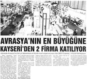 Kayseri E Haber