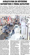 Kayseri Olay Gazetesi
