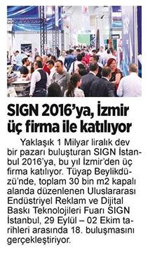 Ege Haber İzmir