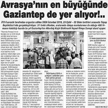 Hakimiyet Gaziantep