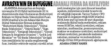 Güney Haber (Adana)