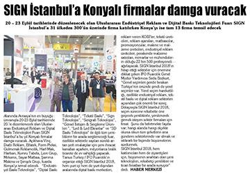 Konya Takip