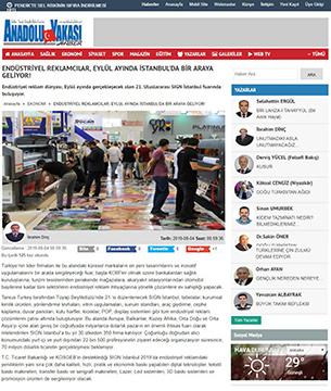 Anadolu Yakası Haber
