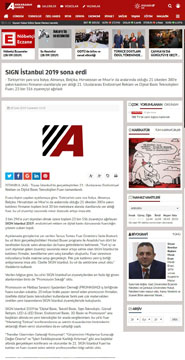 Ankara'dan Haber