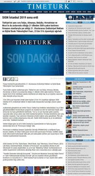 Time Turk