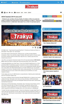 Trakya Gazetesi