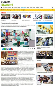 Gazete Ekonomi