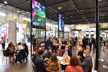 SIGN Istanbul 2021 Photos