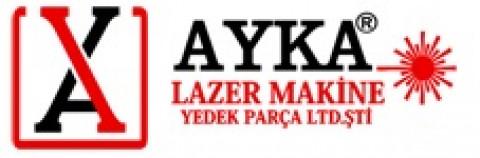 AYKA LAZER MAKİNA ELEKTRİK ELEKTRONİK SAN. TİC. LTD. ŞTİ.