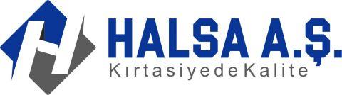 HALSA MAKİNA VE KIRTASİYE TİCARET A.Ş.